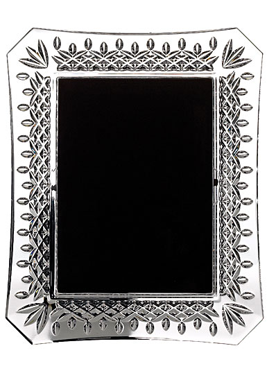 "Waterford Crystal Lismore 5x7"" Picture Frame"