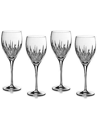 Waterford Southbridge Wine Goblets, Set of Four