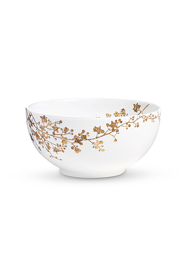 Vera Wang Wedgwood Jardin Soup/Cereal Bowl