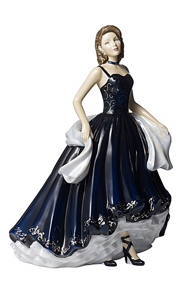 Royal Doulton Pretty Ladies Meghan, Figure of the Year 2020