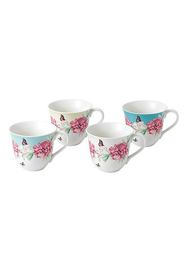 Royal Albert Everyday Friendship Mug Set Of 4