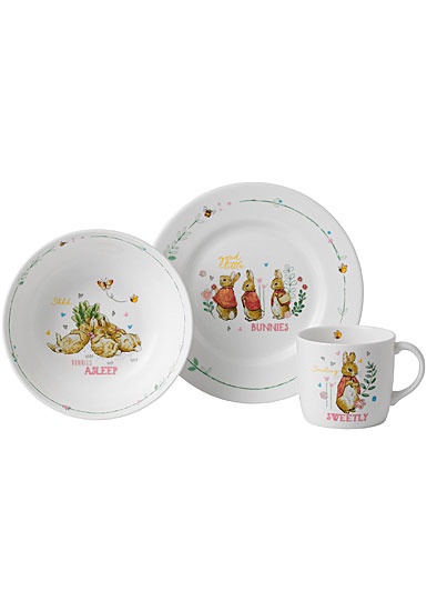 Wedgwood China Peter Rabbit Girl
