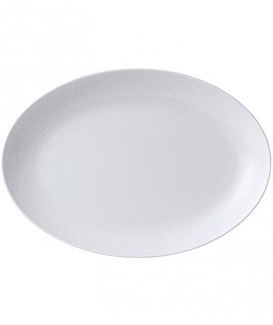 Wedgwood Gio Oval Platter