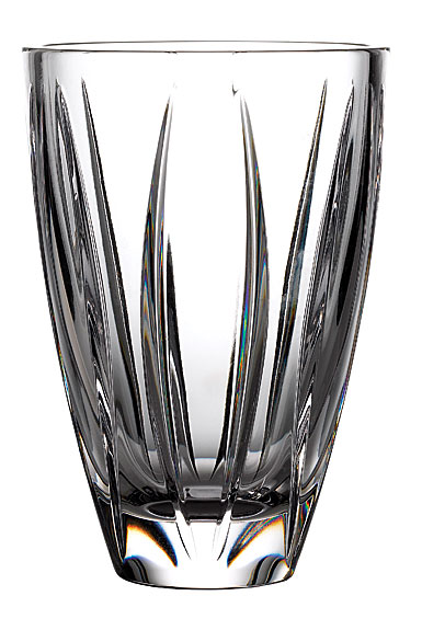 "Waterford Crystal Ardan Tonn 7"" Vase"