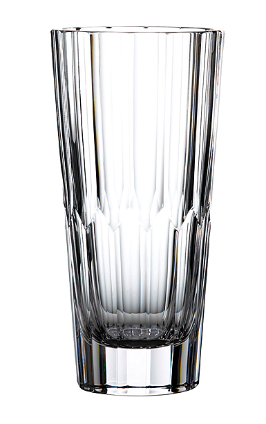 Waterford Crystal Fleurology Jeff Leatham Icon Vase 12""