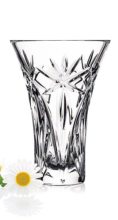"""Waterford Crystal Eleanor 6"""" Vase"""
