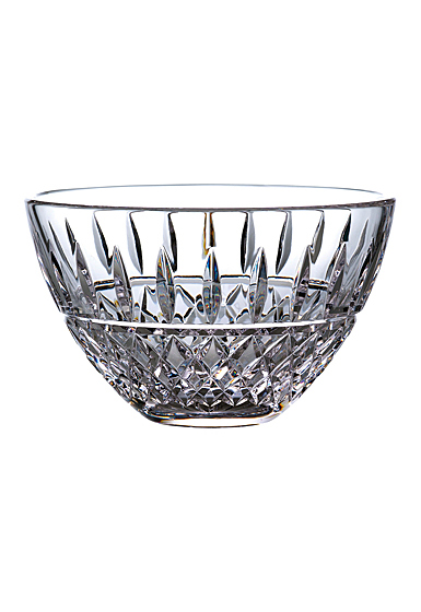 """House of Waterford Treasures of the Sea Tramore 8"""" Bowl"""