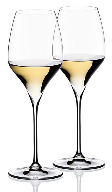 Riedel Vitis Riesling/Sauvignon Blanc, Pair
