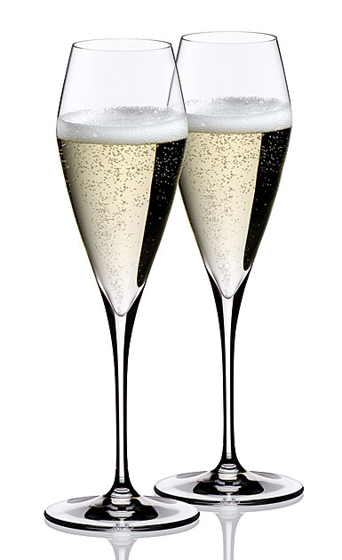Riedel Vitis Champagne, Pair
