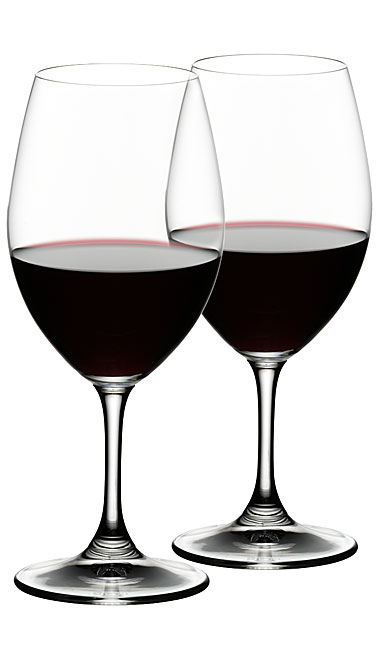 Riedel Ouverture Red Wine, Pair
