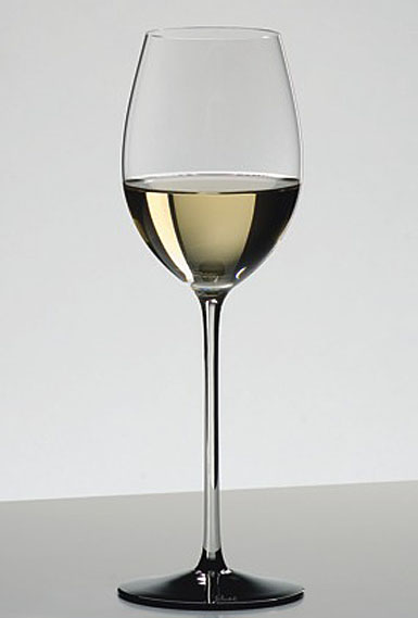 Riedel Sommeliers, Hand Made, Black Tie Loire Glass, Single