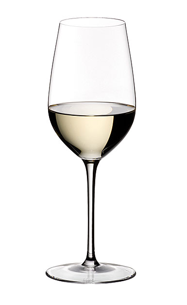 Riedel Sommeliers, Hand Made, Zinfandel - Riesling Grand Cru Crystal Wine Glass, Single