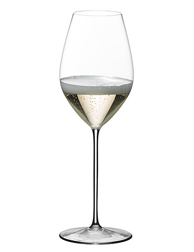 Riedel Sommeliers, Hand Made, Superleggero Champagne Glass, Single