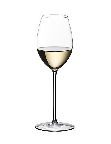 Riedel Sommeliers, Hand Made, Superleggero Loire Crystal Wine Glass, Single