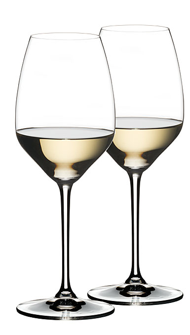 Riedel Extreme Riesling Wine Glasses, Pair