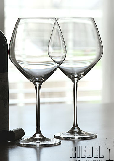 Riedel Vinum Extreme Pinot Nebbiolo, Pair