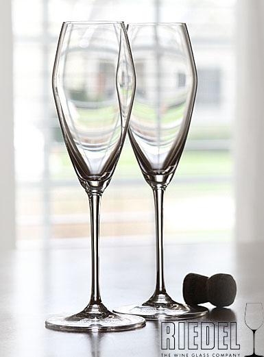 Riedel Vinum Extreme Champagne, Pair