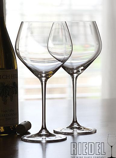 Riedel Vinum Extreme Chardonnay, Pair