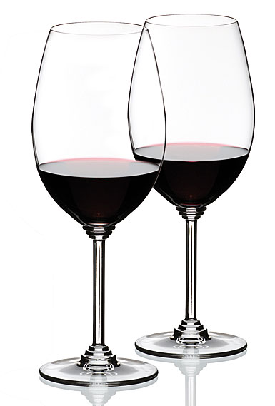 Riedel Wine Syrah Shiraz, Pair