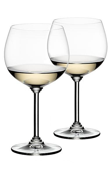 Riedel Wine Chardonnay, Pair