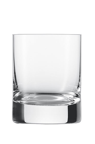 Schott Zwiesel Tritan Crystal, Paris Juice and Whiskey, Single