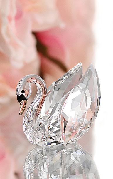 Swarovski Crystal, Swan, Large
