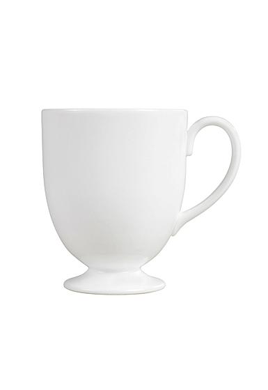 Wedgwood Wedgwood White Footed Mug Leigh