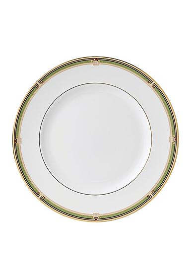 "Wedgwood Oberon Dinner Plate 10.75"" Border"