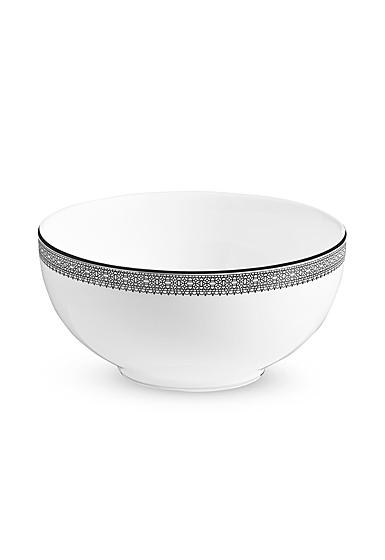 Vera Wang Wedgwood Vera Lace Soup, Cereal Bowl, Single
