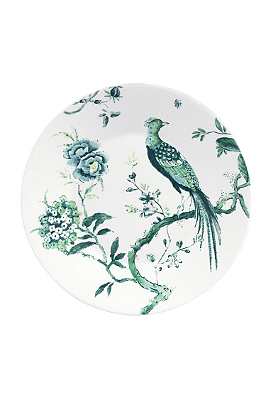 "Wedgwood Jasper Conran Chinoiserie White Salad Plate 9"""