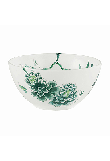 "Wedgwood Jasper Conran Chinoiserie White Salad Bowl 8"""
