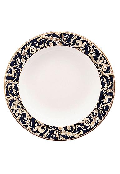 "Wedgwood Cornucopia Pasta Plate 11"""