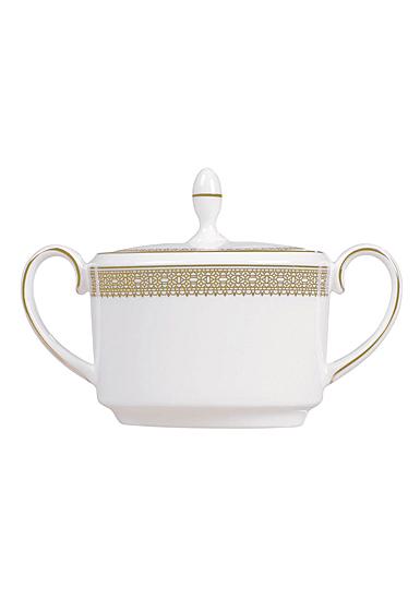 Vera Wang Wedgwood Vera Lace Gold Sugar Imperial