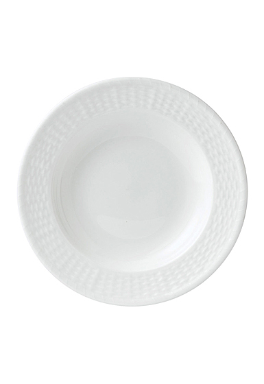 Wedgwood Nantucket Basket Rim Soup, Single