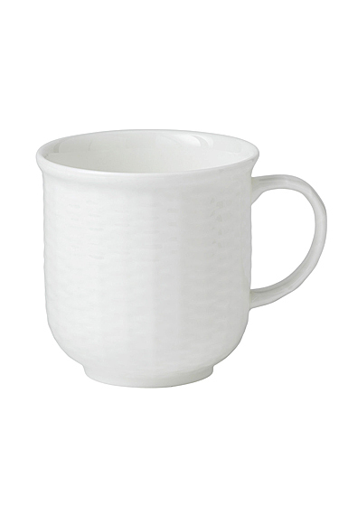 Wedgwood Nantucket Basket Mug 0.5 Pt, 9.6oz.