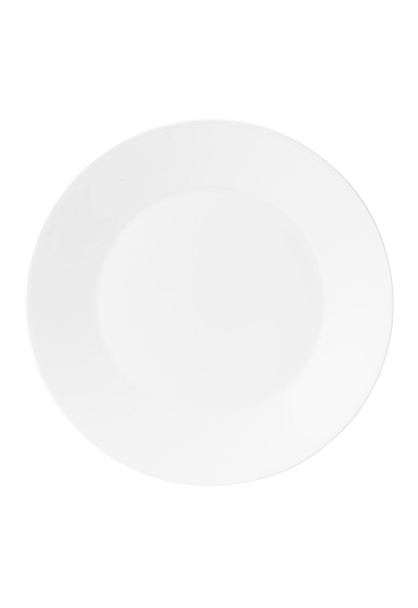 Wedgwood Jasper Conran White Dinner Plate, Single
