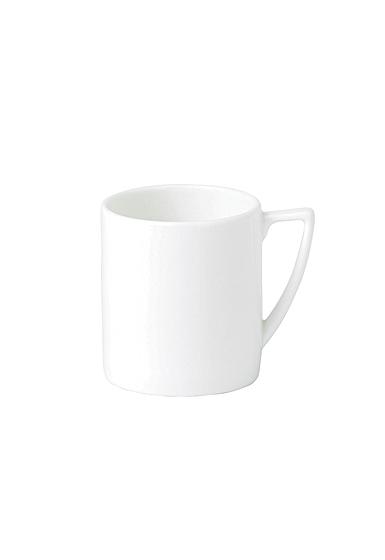 Wedgwood Jasper Conran White Espresso Cup