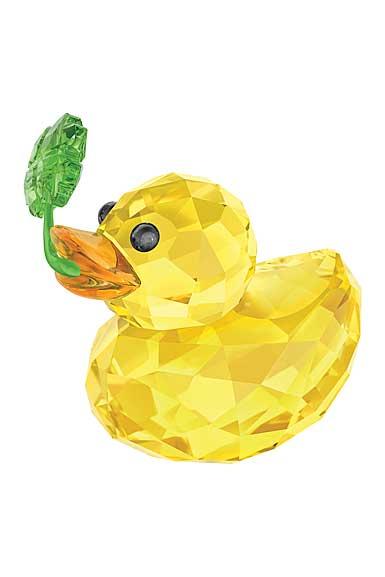 Swarovski Happy Duck, Good Luck