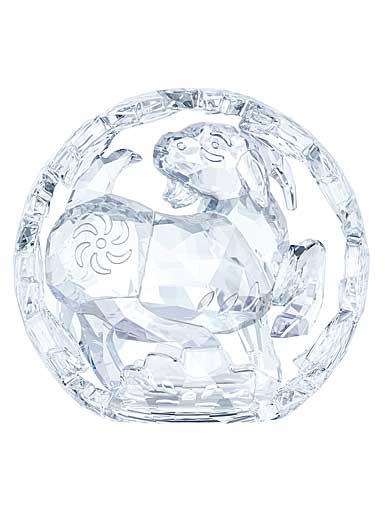 Swarovski Crystal, Chinese Zodiac Sheep