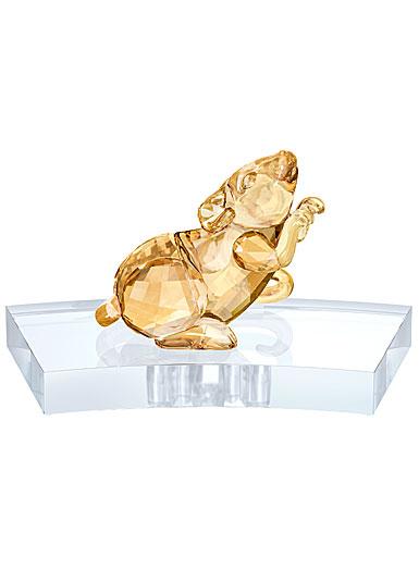 Swarovski Crystal Chinese Zodiac Rat