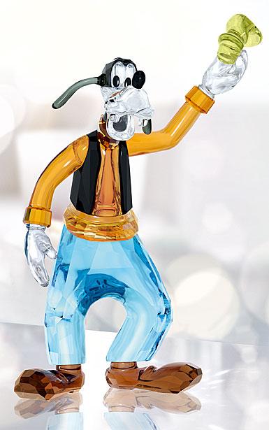 Swarovski Crystal, Disney Goofy