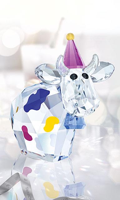 Swarovski Crystal, Lovlots Party Mo, 2018 Limited Edition
