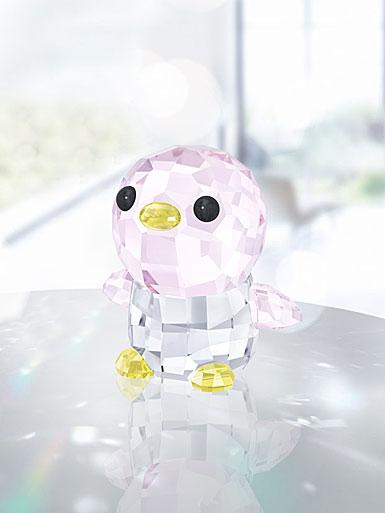Swarovski Crystal, SCS Mama Penguin
