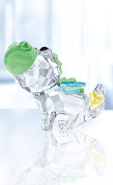 Swarovski Crystal, Lovlots Dragon