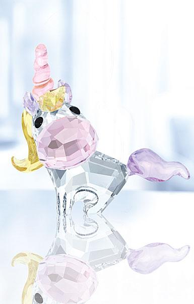 Swarovski Crystal, Lovlots Unicorn