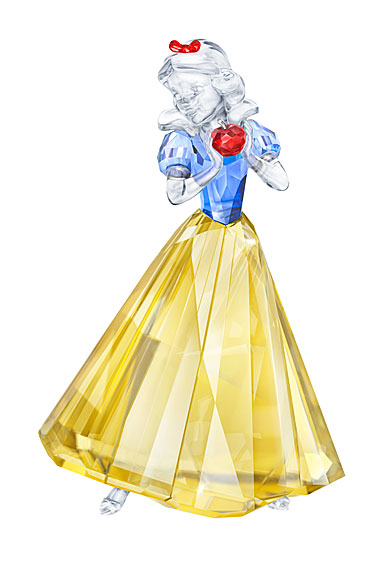 Swarovski Crystal Disney Snow White Limited Edition 2019