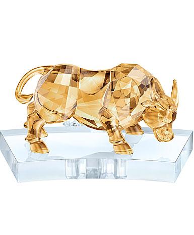 Swarovski Chinese Zodiac - Ox