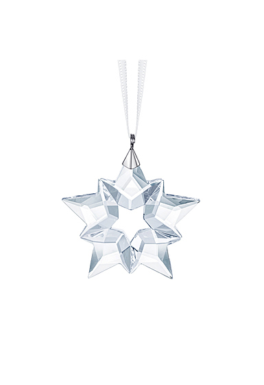 Swarovski 2019 Little Star Ornament