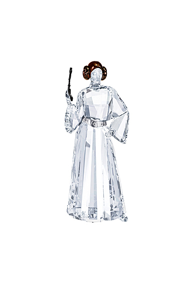 Swarovski Disney Star Wars Princess Leia