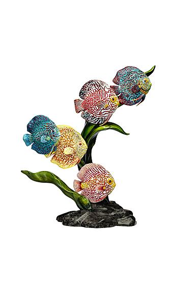 Swarovski Crystal Myriad Amazonia Limited Edition